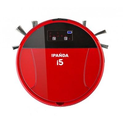 Робот-пылесос Panda I5 red - фото 15357