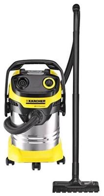 Пылесос Karcher WD 5 Premium 1.348-230.0 - фото 17007