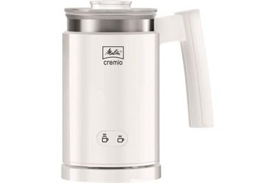 Вспениватель для молока Melitta Cremio II 21562 - фото 17008