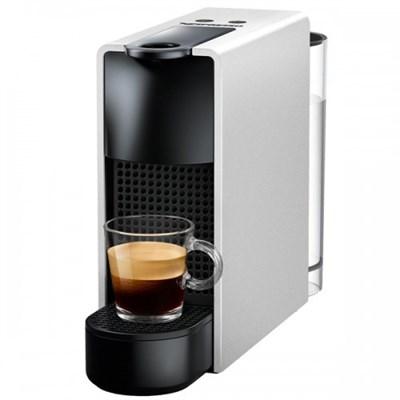 Капсульная кофемашина Nespresso C30 Essenza Mini Silver - фото 17712