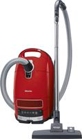 Пылесос Miele SGDA0 Complete C3 Манговый красный