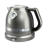 Чайник KitchenAid 5KEK1522 серебристый
