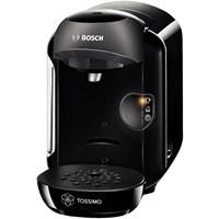 Bosch TAS1252 Black Кофемашина капсульная