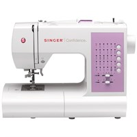 Швейная машина Singer 7463 Confidence