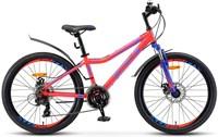 Велосипед STELS Navigator 410 MD 24 V010