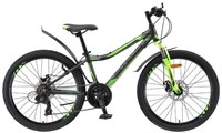 Велосипед STELS Navigator 450 MD 24 V020