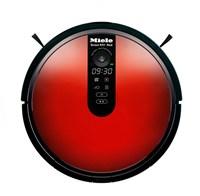 Робот-пылесос Miele SJQL0 Scout RX1 красный
