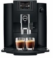Кофемашина Jura E60