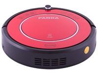 Робот-пылесос Panda X 950 Absolute красный
