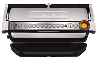 Гриль Tefal GC722D34 Optigrill XL