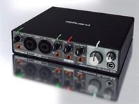 Внешняя звуковая карта Roland Rubix22