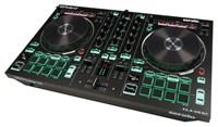 Контроллер Roland DJ-202