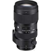 Объектив Sigma AF 50-100mm F/1.8 DC HSM ART Nikon