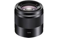 Объектив Sony E 50mm f/1.8 OSS