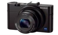 Фотоаппарат Sony Cyber-shot DSC-RX100 II