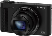 Цифровой фотоаппарат Sony DSC-HX90