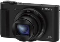 Цифровой фотоаппарат Sony DSC-HX80