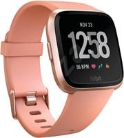 Часы Fitbit Versa розовое золото