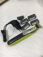 Триммер для бороды и усов Philips OneBlade QP2530