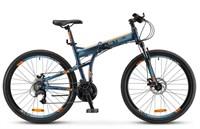 Горный велосипед STELS Pilot 950 MD 26 V010 (2018)