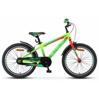 Велосипед STELS Pilot 250 Gent 20 V010
