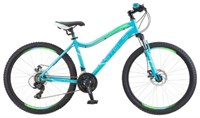 Велосипед для взрослых STELS Miss 5000 MD 26 V010 (2019)