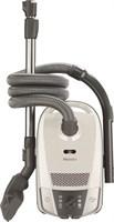 Пылесос Miele SDAB3 Compact C2 PowerLine белый лотос