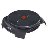 Блинница Tefal PY 3036 Crep'party compact