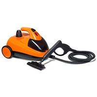 Пароочиститель KITFORT KT-908-3 оранжевый