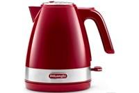 Чайник DeLonghi KBLA 2000 красный