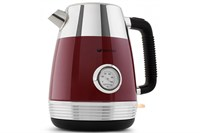 Чайник Kitfort KT-633-2 красный