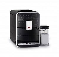 Кофемашина Melitta Caffeo Barista T Smart F830-102 черная