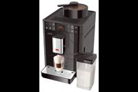 Кофемашина Melitta Caffeo F 570-102 Varianza CSP черная