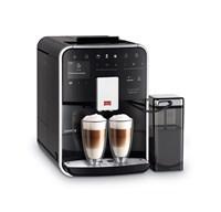Кофемашина Melitta Barista TS Smart F850-102 черная