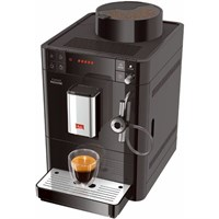 Кофемашина Melitta Caffeo F 530-102 Passione черная