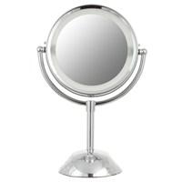 Зеркало косметическое настольное BaByliss 8438Е с подсветкой