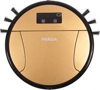 Робот-пылесос PANDA I7 gold