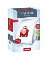 Мешки для пылесосов Miele FJM HyClean 3D