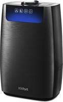 Увлажнитель воздуха Kitfort KT-2803-2 чёрный