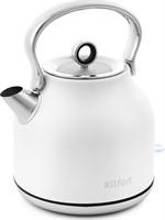 Чайник Kitfort KT-671-1 белый