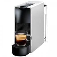 Капсульная кофемашина Nespresso C30 Essenza Mini Silver
