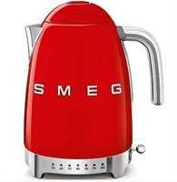 Чайник SMEG 4RDEU Красный