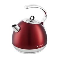 Чайник Kitfort KT-665-2, красный