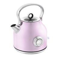 Чайник Kitfort КТ-673-4, розовый