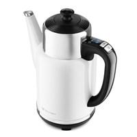 Чайник Kitfort КТ-668-2, белый