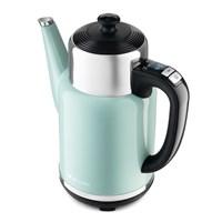 Чайник Kitfort КТ-668-3, зелёный