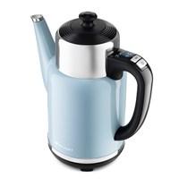 Чайник Kitfort КТ-668-5, голубой