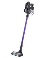 Вертикальный пылесос «2 в 1» Kitfort KT-543-1, фиолетовый